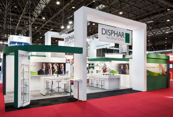 Disphar International